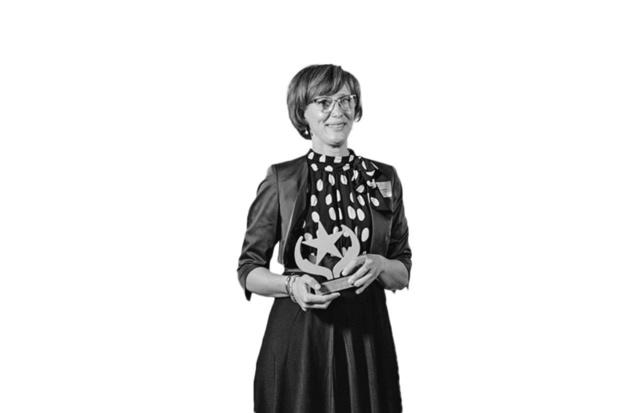 Isabelle Persoons - Hart onder de riem