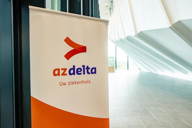 AZ Delta telt sinds deze morgen geen enkele coronapatiënt meer