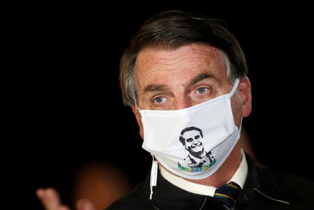 'Hoe Brazilië zo hard getroffen kon worden door het coronavirus'