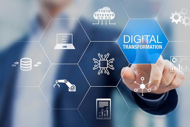 Activité Entreprise de Huawei : Aider le passage au numérique des secteurs et entreprises