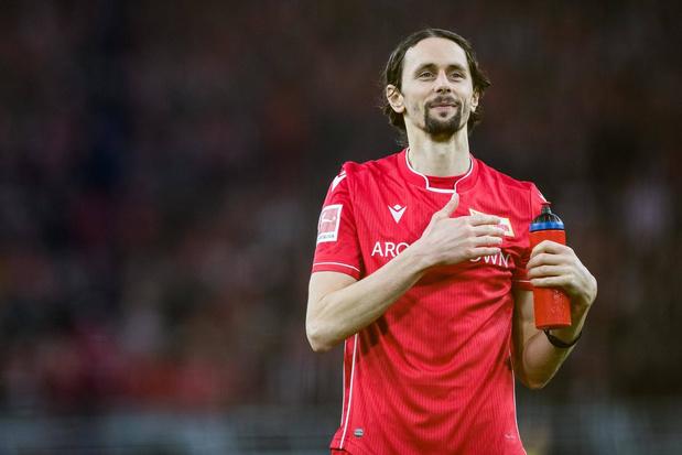Neven Subotic over herstart Bundesliga: 'Ik ben kritisch over de manier waarop alles gemanaged wordt'