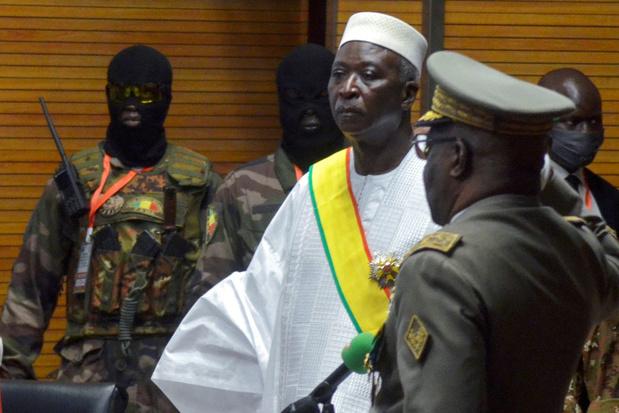 Na tweede staatsgreep in negen maanden: Afrikaanse Unie schorst Mali