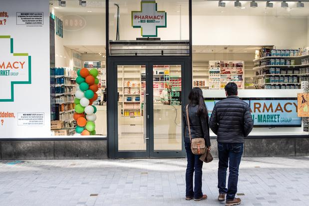 Sneltest laten afnemen bij apotheker? Regering werkt eraan