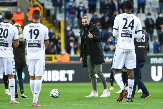 Clubnieuws: Miguel Van Damme hervalt in leukemie, Standard rouwt om Beurlet en clubdokter Sas weg bij Anderlecht