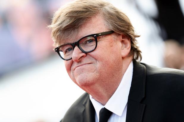'Michael Moore verkiest de gebalde vuist boven de nuance'