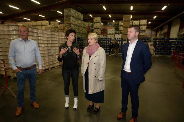 West-Vlaamse ondernemers zijn boos en willen binnen 24 uur duidelijke modaliteiten voor de heropstart van de economie