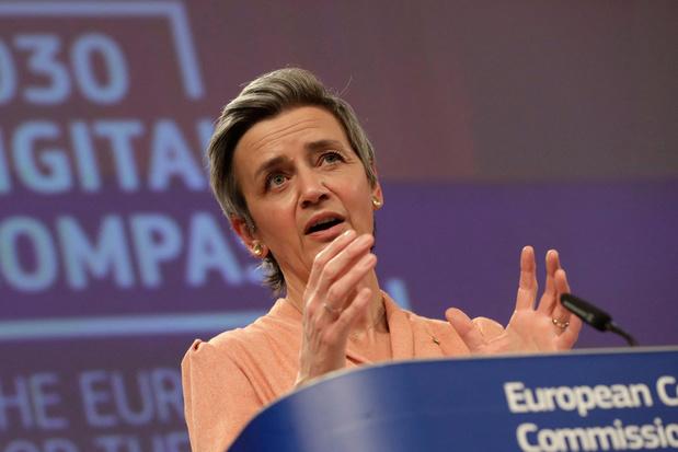 Europa: straks met digitale ID identificeren in EU en inloggen op Facebook