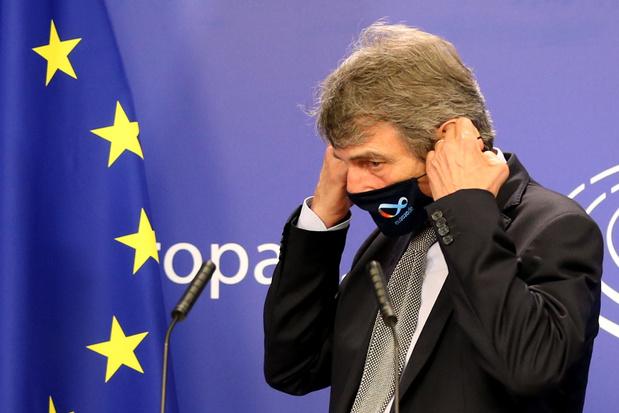 Coronalarm: verhuizen meer dan 1000 Europese medewerkers van Brussel naar Straatsburg?