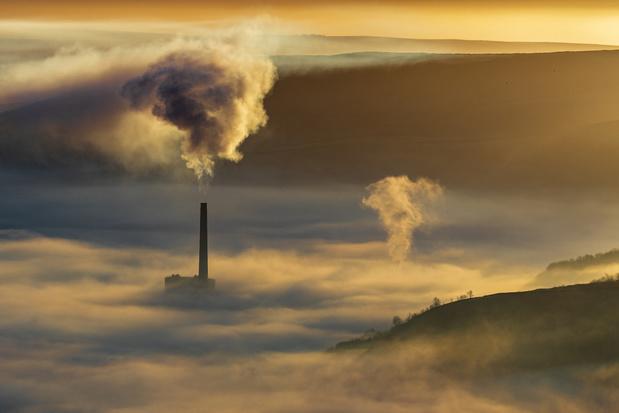Internationaal Energieagentschap waarschuwt: minstens 2,6 graden opwarming met huidig beleid