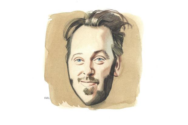 Comedian Henk Rijckaert: 'Het gevoel dat je geliefden iets zou overkomen, kan je bijna lamleggen'