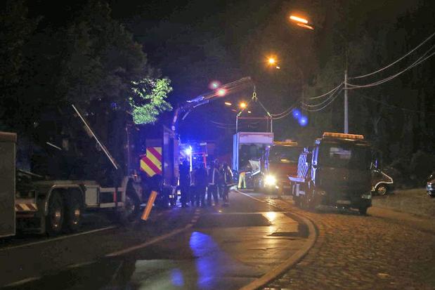 Achtervolging eindigt in fataal ongeval: 16-jarig slachtoffer reed zonder rijbewijs