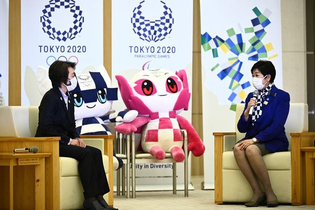 Voorzitter Olympische Spelen wil fans bij wedstrijden