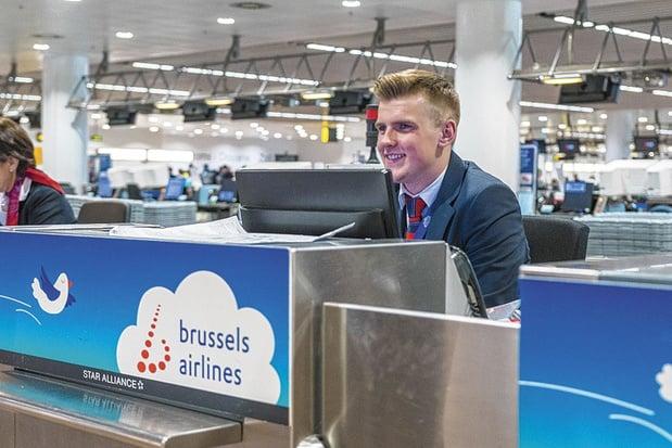 Préaccord social chez Brussels Airlines