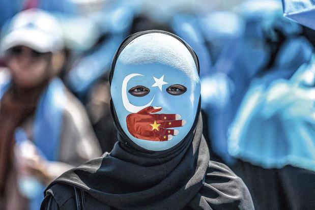 EU neemt voor het eerst in dertig jaar sancties tegen China