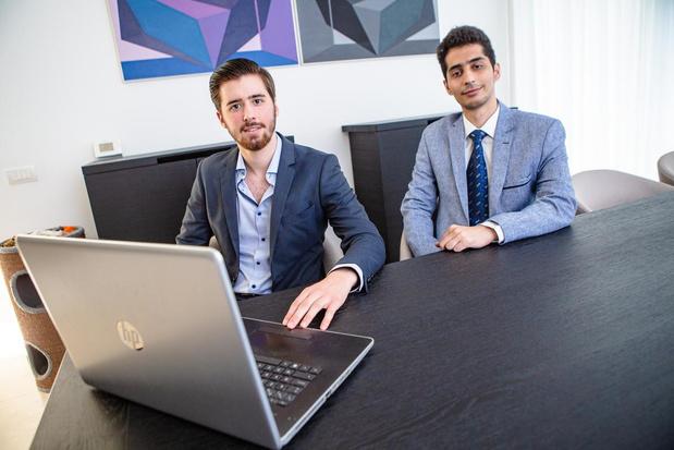 Eaglenest is Belgisch pionier in duurzame webontwikkeling