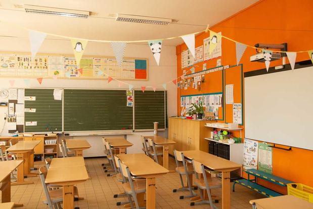 Scholen opnieuw open, halftijds afstandsonderwijs voor tweede en derde graad secundair