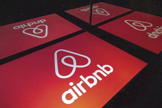 Airbnb a levé un milliard de dollars