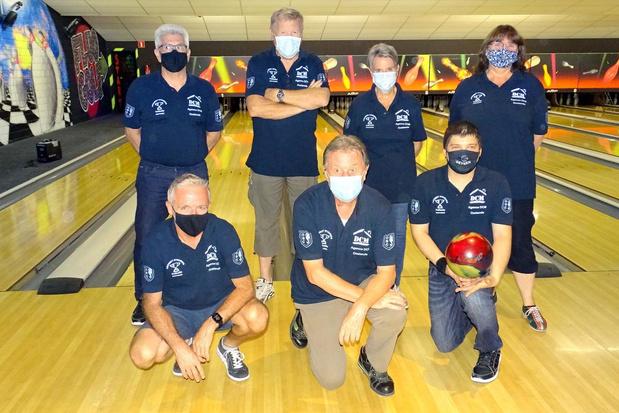 Liga Sporting Bowling weer opgestart