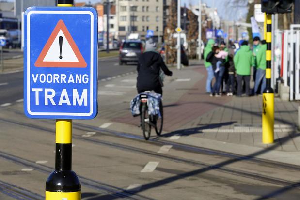 'Fietsonveiligheid op tramsporen is wel op te lossen'