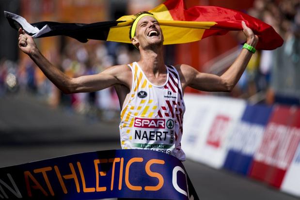 Marathon van Brugge geldt plots als Belgisch kampioenschap