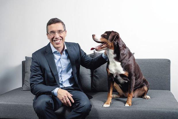 TheraVet répare les os des chiens et des chats