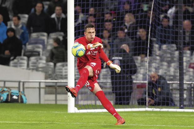 Het trieste lot van Toulouse FC
