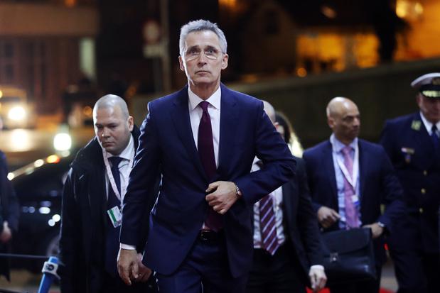 'Ondanks de coronacrisis eist de NAVO tientallen miljarden extra voor defensie'