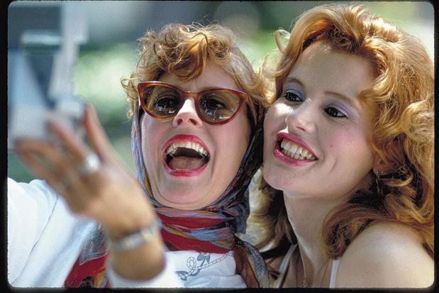 [à la télé ce soir] Thelma et Louise