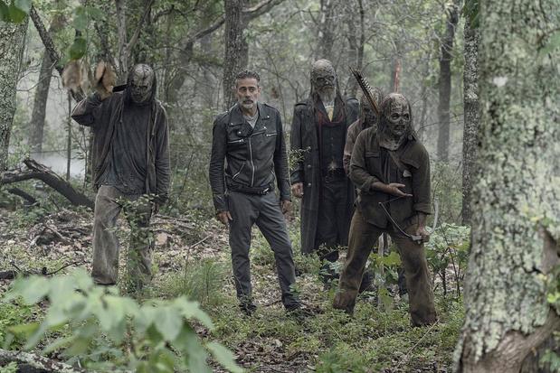 [À la télé ce soir] The Walking Dead (saison 10, épisode 16)