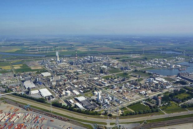 Anvers franchit une nouvelle étape du HCI