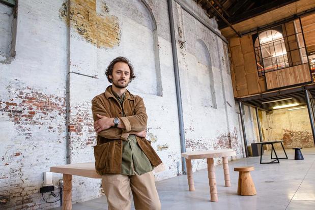 Thomas Serruys ruilt Brugse binnenstad voor bijzondere plek net buiten stadsring
