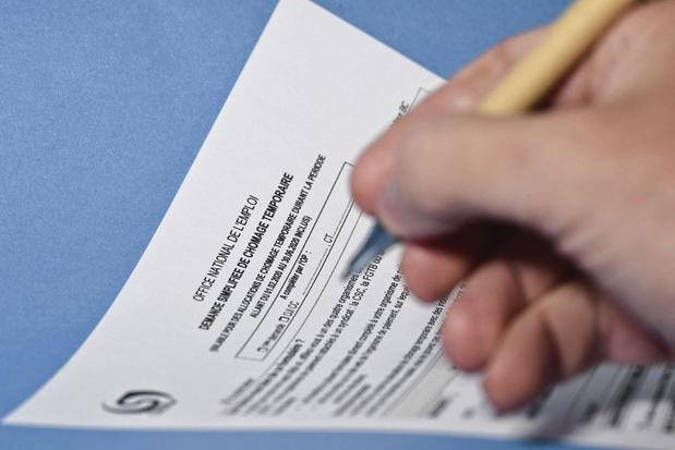 Coronavirus: le chômage temporaire joue les prolongations