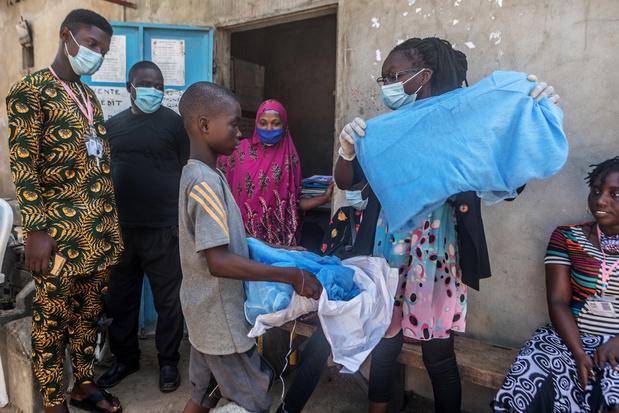 Afrika moet kiezen: malaria of covid-19