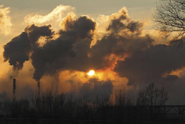 Dwarsboomt luchtvervuiling het effect van vitamine D?