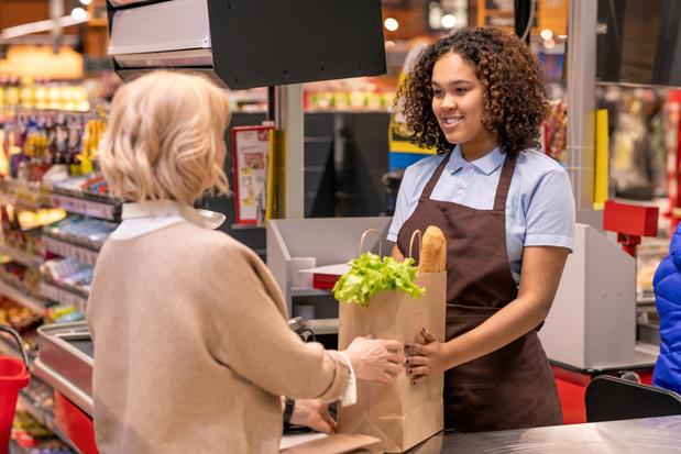 Supermarkteten Jumbo opent 200 'kletskassa's' tegen eenzaamheid