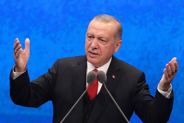 'Erdogan provoceert graag het christelijke Westen en claimt het leiderschap in de moslimwereld'