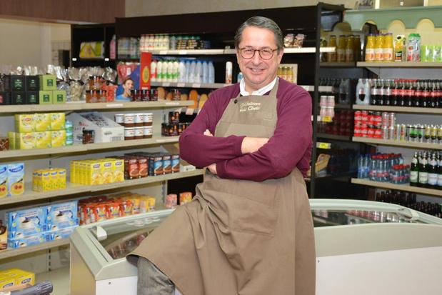 """Ex-garagist Carl Veys neemt delicatessenzaak over: """"Ik wil Clovis nog sterker maken"""""""