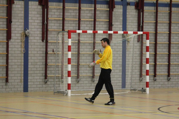 Vlaamse Zaalvoetbalbond West-Vlaanderen sluit seizoen nu al af