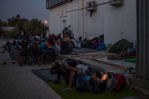 'Één vluchtelingenkind per gemeente? Wir schaffen das!'