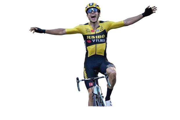 Wout Van Aert, le nouveau Rémy Bricka du cyclisme
