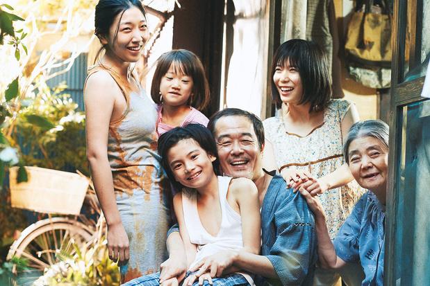 Tv-tip: 'Shoplifters', de film die een nationaal debat over armoede uitlokte in Japan