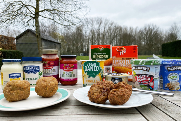 Getest: zijn veganistische producten even lekker als het origineel?