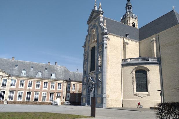 Norbertijnorde viert 900ste verjaardag met nieuwe activiteiten in park De Merode
