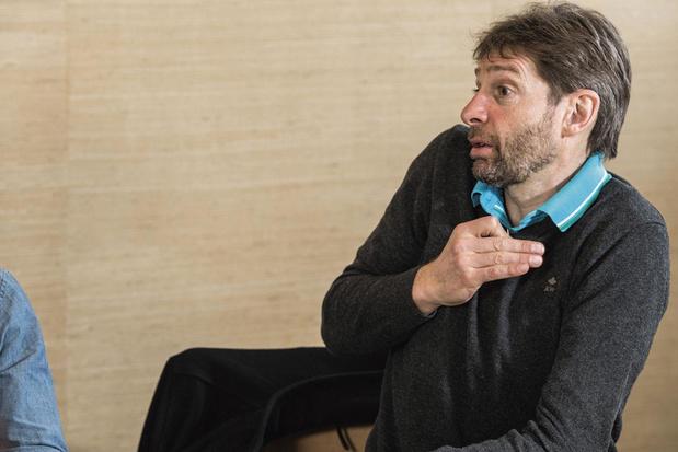 Voetbalanalist Wim De Coninck: 'Iedereen uit zijn normale doen, laat dit maar snel over zijn'