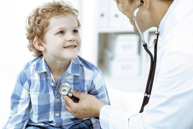 Les pédiatres un peu oubliés