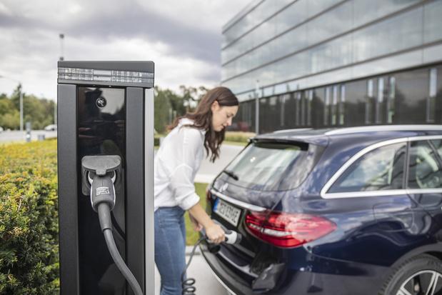 'Van diesel tot full electric: alle aandrijfsystemen hebben voor- en nadelen'