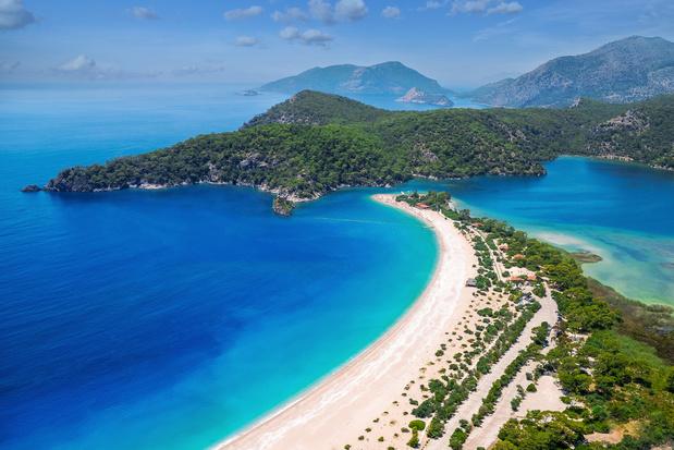 Turkije maakt zich klaar om opnieuw toeristen te ontvangen