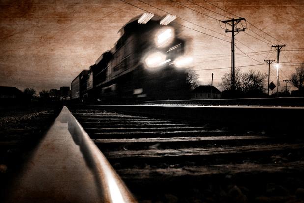 'Klimaatimpact van treinreis elf keer kleiner dan vliegtuigtrip' zeggen vijf actiegroepen