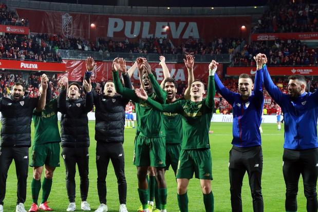 Athletic Bilbao maakt zich geen zorgen over financiële klappen van coronacrisis