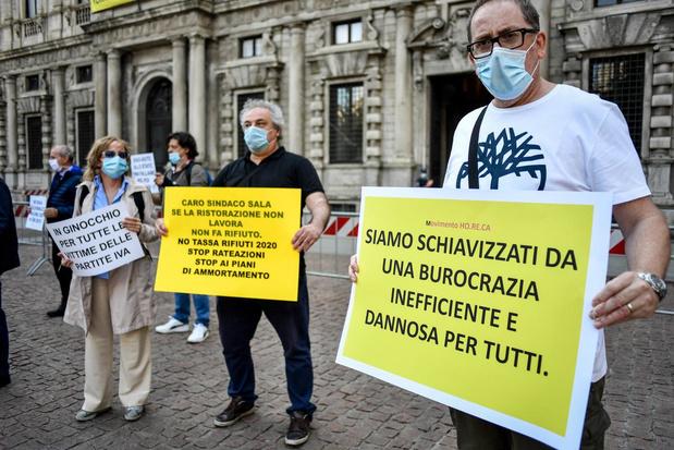 Italie: le coronavirus présent dans des eaux usées dès décembre 2019 !